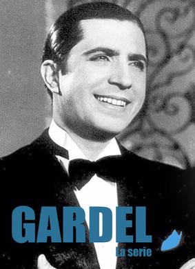 Gardel, la serie