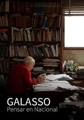 Galaso, Pensar en Nacional
