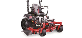 Toro Z-Master mowers from Smith's A-1