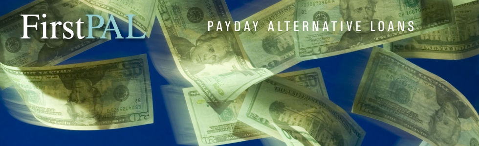 Escape the payday loan trap with a Payday Alternative Loan from First County FCU in Muncie
