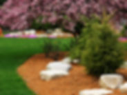 Landscape Design near Connersville, Indiana