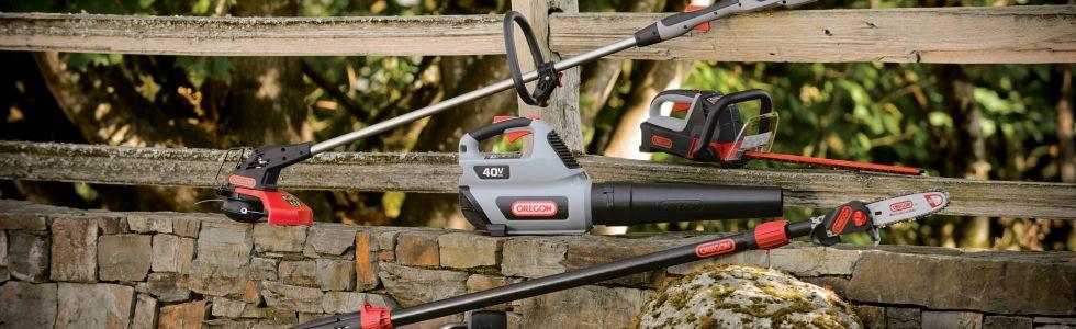 Oregon cordless power tools in Muncie