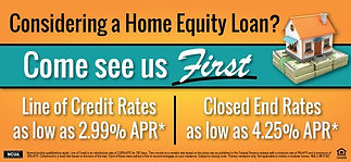 Get your best home equity deal in Muncie