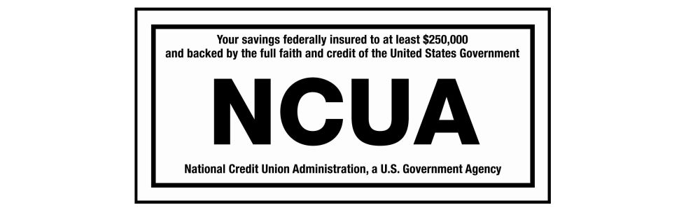 First County FCU is a Member of NCUA for your protection