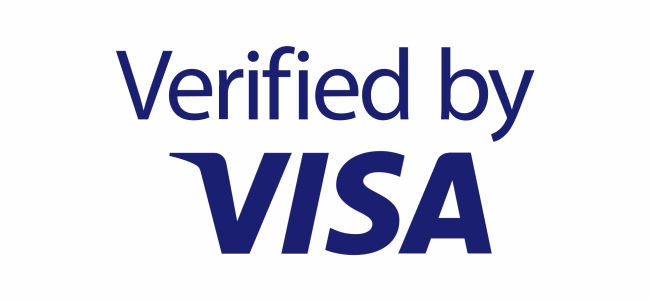Verified by Visa for online credit card purchases