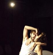Photo courtesy of the Rouge Fringe Festival