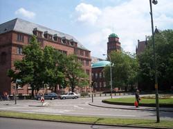 L'université de Fribourg