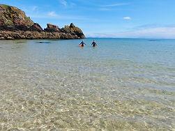 Secret Beach 2 swimmers.JPG