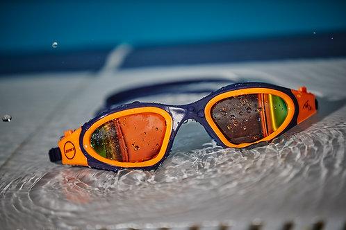 Vapour Polarised Goggles