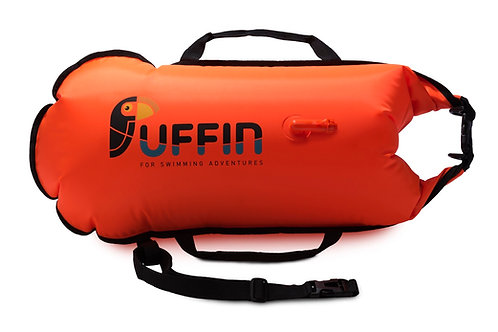 Puffin 20L Dry Bag Tow Float