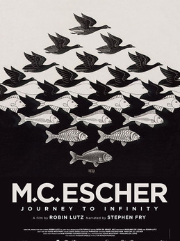M.C. Escher Journey To Infinity