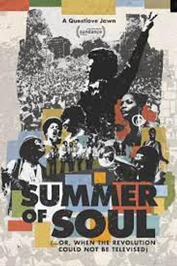 summer f soul