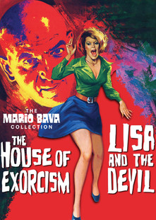 Lisa and the Devil