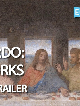 $12 Leonardo's peerless paintings and drawings will be the focus of Leonardo: The Works, as EXHIBITION ON SCREEN presents every single attributed painting, in Ultra HD quality, never seen before on the big screen.