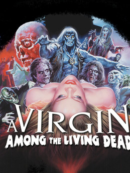 A Virgin Among the Living Dead