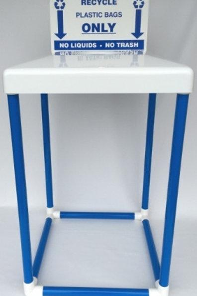 Trillium Blue - Basic  $115.00 + $25 S&H