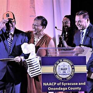 NAACP Freedom Fund Gala