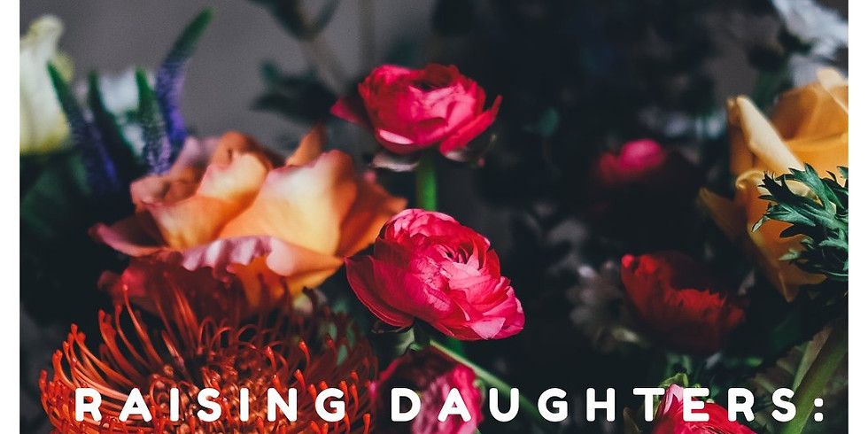 Raising Daughters: Lessons from the Upbringing of Maryam AS & Fatimah RA
