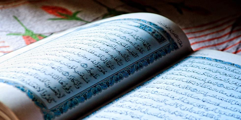 Basic Quran Skills for Moms #16 (online)