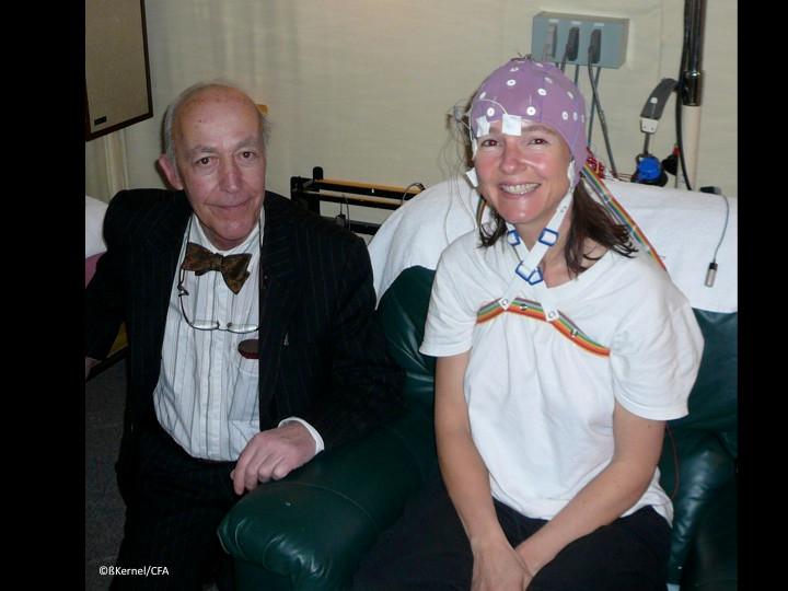 Pr Flor-Henry Alberta Hospital /December 2007