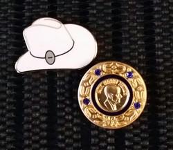 A white hat & PH +4