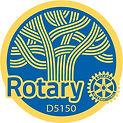 2020-2021 District 5150 Tree Pin Artwork