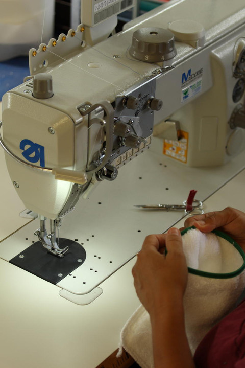 Finition Atelier Bignon
