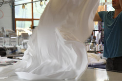 Voile percale