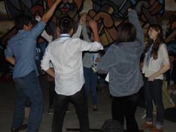 Noche Social
