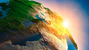 La verdadera globalización