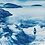 Thumbnail: Rêveries Nomades // 24 //  Original Cyanotype