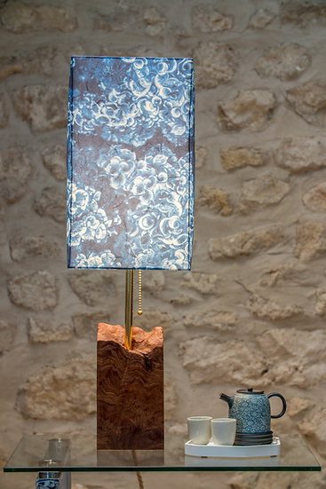 """Lamp """"Corals"""""""