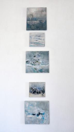 Dominique Rincé Barjou, Madé Paintendre, Marie Françoise Pinguet, Dominique Rincé Barjou
