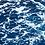 Thumbnail: Ocean // 10 // Original Cyanotype Print