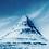 Thumbnail: Kirkjufell Mountain // 21 // Original Cyanotype Print
