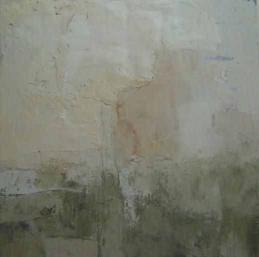 « dans le grand prunier blanc »