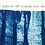 Thumbnail: Pillar // Poetic Mini Cyanotype on Arches Platine Paper