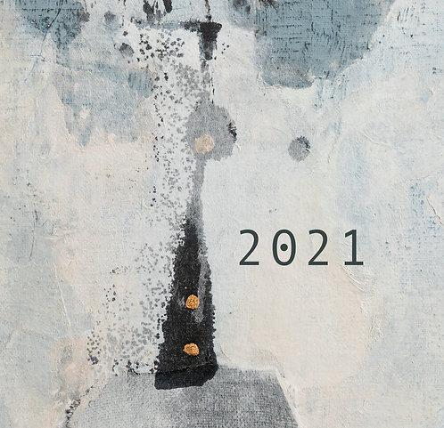 Carte de voeux 2021