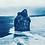 Thumbnail: Eagle Rock // 16 // Original Cyanotype Print