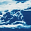 Thumbnail: Rêveries Nomades // 25 //  Original Cyanotype