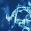 Thumbnail: Rêveries Nomades // 13 //  Original Cyanotype