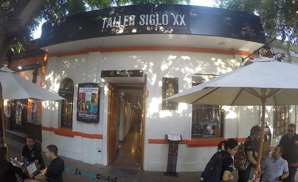 Teatro Taller Siglo XX