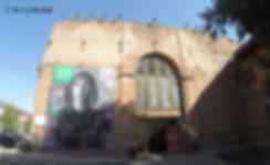Teatro Matucana 100