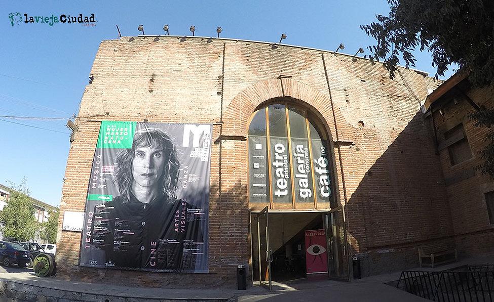 Teatro M100