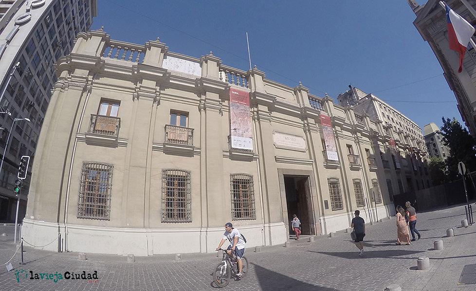 Chilean Museum of Pre-Columbian Art