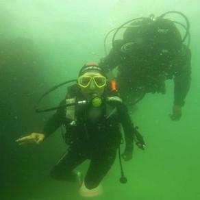 Experiencia submarina en Algarrobo