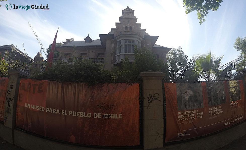 Salvador Allende Solidarity Museum