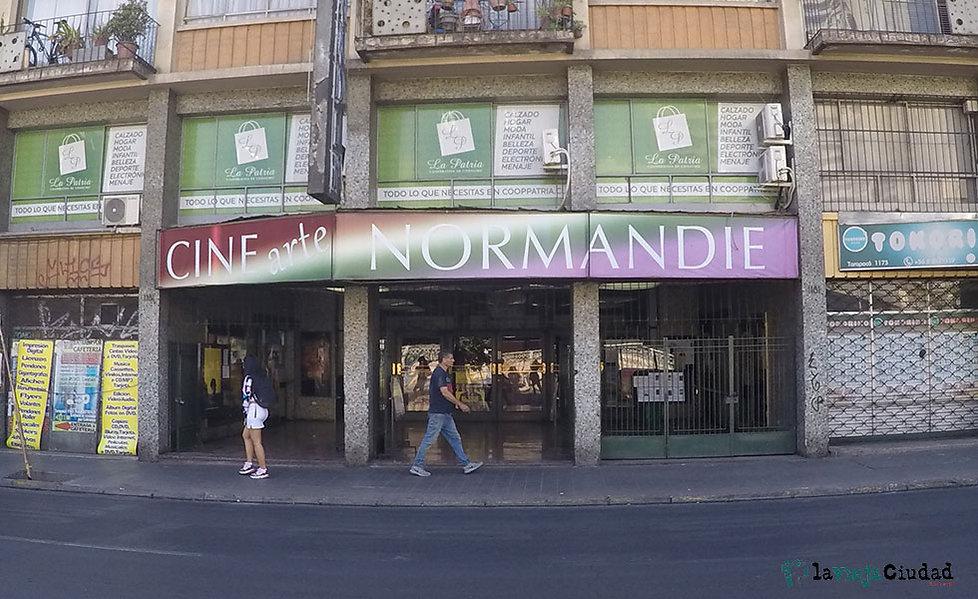 Cine Normandie
