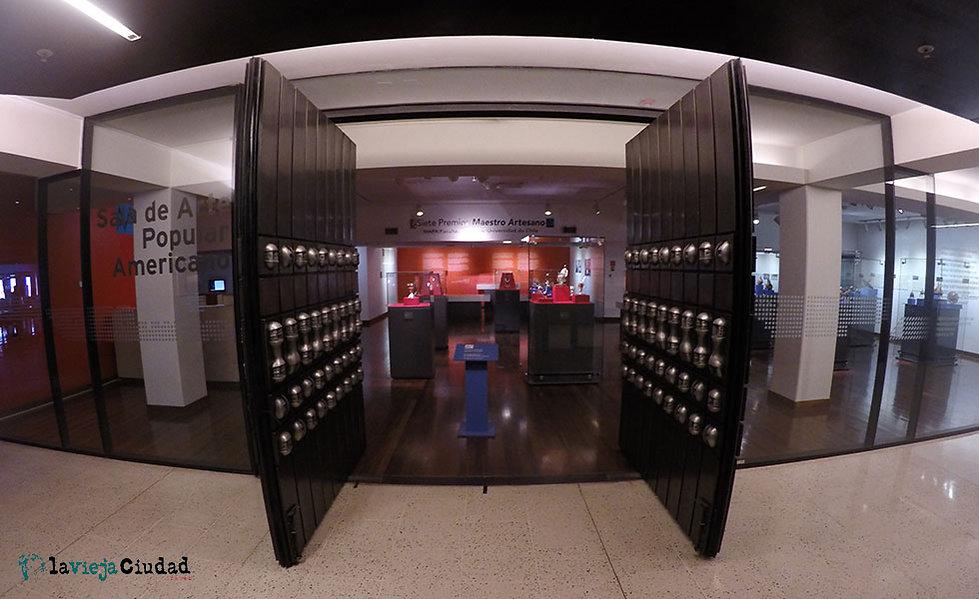 Museum of American Popular Art