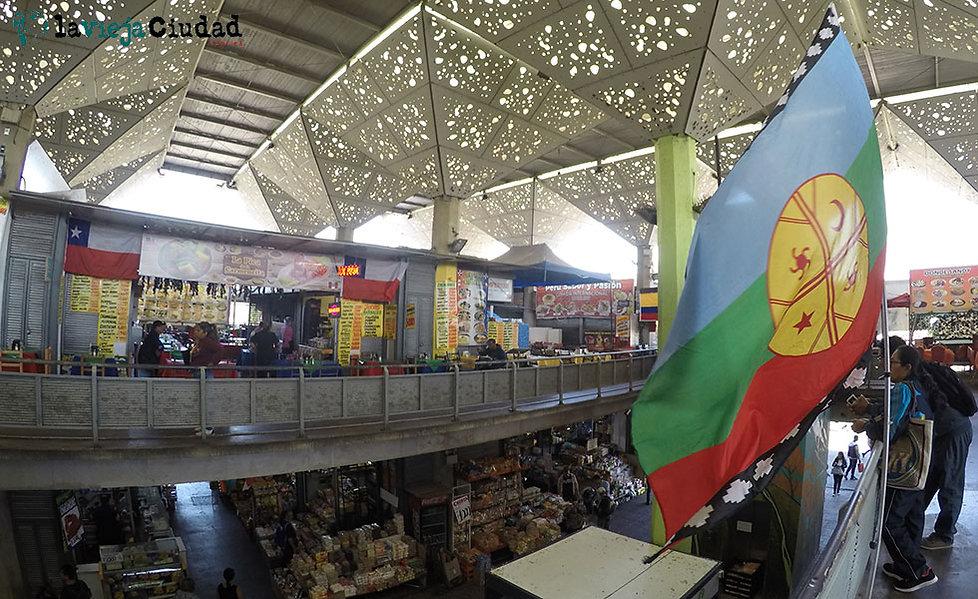 Mercado de Abastos Tirso de Molina